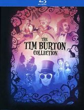 Tim Burton Collection (Blu-ray)