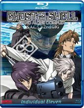 Ghost in the Shell: Stand Alone Complex - 2nd