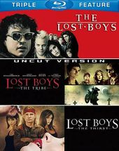 The Lost Boys - Triple Feature (Blu-ray)