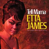 Tell Mama - The Complete Muscle Shoals Sessions