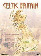 Celtic Britain Box Set (3-DVD)