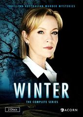 Winter - Complete Series (2-DVD)