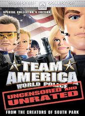 Team America (Widescreen Collection, Unrated)