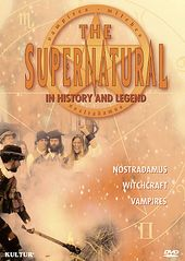 The Supernatural in History and Legend Box Set