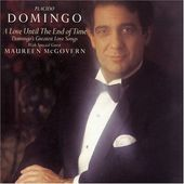 Love Until the End of Time (Domingo's Greatest