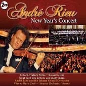 New Year's Concert [Import]