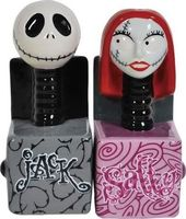 Disney - The Nightmare Before Christmas - Salt &
