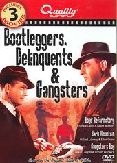 Bootleggers, Delinquents & Gangsters (Boys'