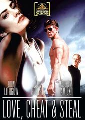 Love, Cheat & Steal (Widescreen)