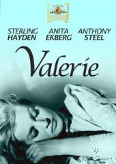 Valerie (Full Screen)