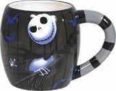 Disney - The Nightmare Before Christmas - Jack -