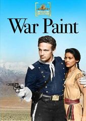 War Paint (Full Screen)