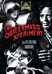 The Quatermass Xperiment (Full Screen)