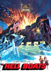 Hell Boats (Widescreen)