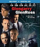 Glengarry Glen Ross (Blu-ray)