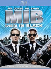 Men In Black (Blu-ray)
