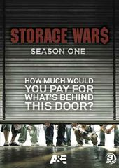 Storage Wars - Season 1 (3-DVD)