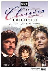 BBC Classics Collection: Jane Austen & Charles