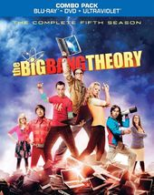 The Big Bang Theory - Complete 5th Season