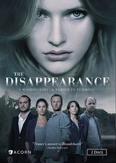 The Disappearance (2-DVD)