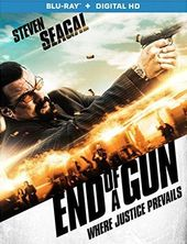 End of a Gun (Blu-ray)