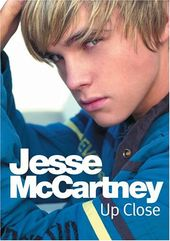 Jesse McCartney - Up Close