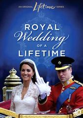 History Channel - Royal Wedding of a Lifetime