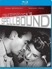 Spellbound (Blu-ray)