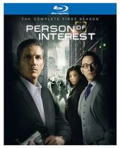 Person of Interest - Complete 1st Season (Blu-ray)
