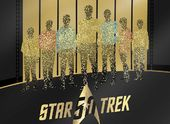 Star Trek: 50th Anniversary TV and Movie