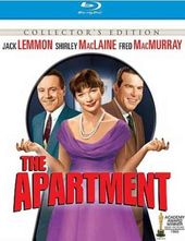 The Apartment (Blu-ray)