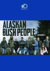 Alaskan Bush People - Season 1