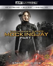 The Hunger Games: Mockingjay, Part 1 (4K Ultra HD