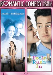 Maid In Manhattan / Fools Rush In (2-DVD)