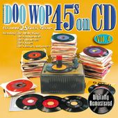 Doo Wop 45s On CD, Volume 4