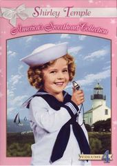 Shirley Temple Collection, Volume 4 (Captain
