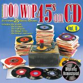 Doo Wop 45s On CD, Volume 6