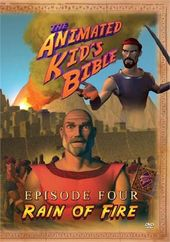 The Animated Kid's Bible, Episode Four: Rain of