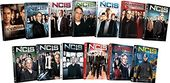 NCIS - Seasons 1-13 (77-DVD)