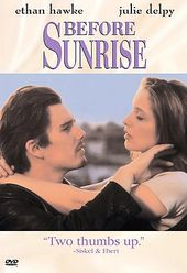 Before Sunrise (Widescreen & Full Screen)