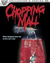 Chopping Mall (Blu-ray)