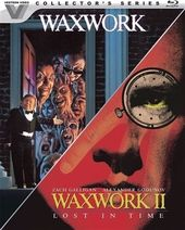 Waxwork / Waxwork II: Lost in Time (Blu-ray)