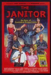 The Janitor (Widescreen)