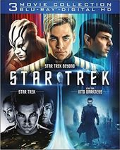 Star Trek Collection (Blu-ray)