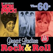 WCBS FM101.1 - Great Ladies of Rock & Roll - The