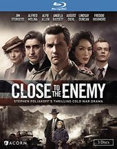 Close to the Enemy - Season 1 (Blu-ray)