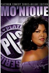 Mo'Nique: One Night Stand (DVD + CD)