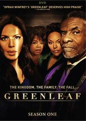 Greenleaf - Season 1 (4-DVD)