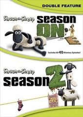 Shaun the Sheep - Seasons 1 & 2 (2-DVD)