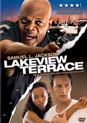 Lakeview Terrace (Widescreen)